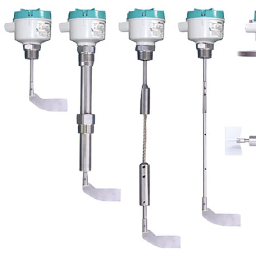 Siemens Rotary Paddle Level Switches