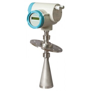 SIEMENS SITRANS LR460 - RADAR LEVEL TRANSMITTER 7ML5426-