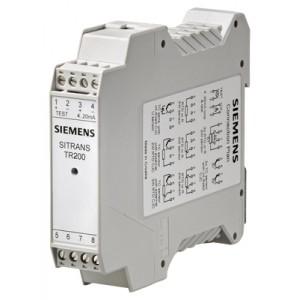 SIEMENS SITRANS TR300 - DIN RAIL TEMPERATURE TRANSMITTER