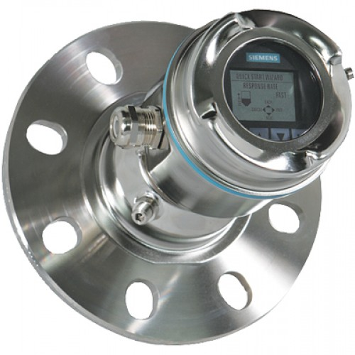 Siemens Level Transmitters