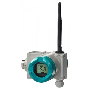 SIEMENS SITRANS TF280 - WIRELESS HART TEMPERATURE TRANSMITTER