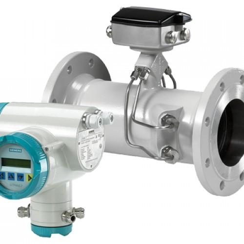 Siemens Ultrasonic Flow Meters