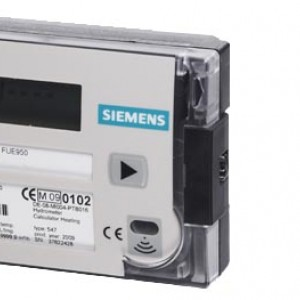 SIEMENS SITRANS FUE950 - ENERGY CALCULATOR