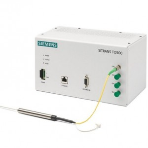 SIEMENS SITRANS TO500 multipoint temperature transmitter