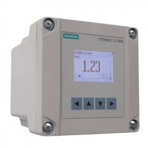 SIEMENS SITRANS LUT400 – ULTRASONIC LEVEL CONTROLLER
