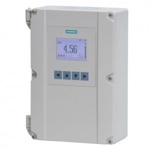 SIEMENS MILTRONICS MULTIRANGER 200 HMI - ULTRASONIC LEVEL TRANSMITTER