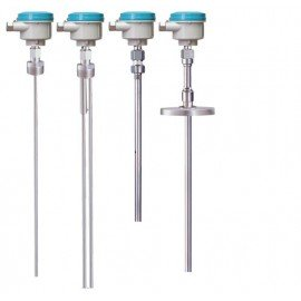 SIEMENS SITRANS LG200 - GUIDED WAVE RADAR LEVEL TRANSMITTER 7ML1301-