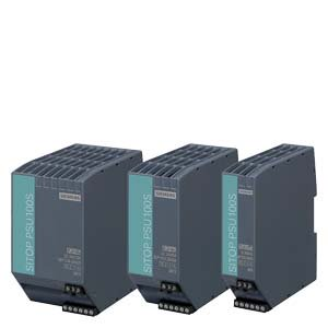 SIEMENS SITOP PSU100C - COMPACT POWER SUPPLY