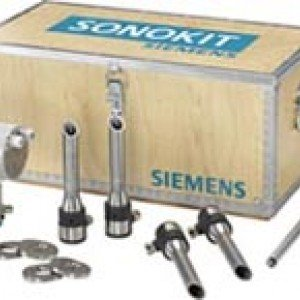 SIEMENS DANFOSS SITRANS F US SONO KIT - INLINE ULTRASONIC FLOW METER
