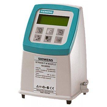 SIEMENS DANFOSS MAG 5000/6000 - ELECTROMAGNETIC FLOW TRANSMITTER