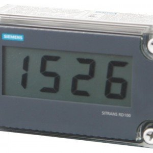 SIEMENS SITRANS RD100 – REMOTE DISPLAY