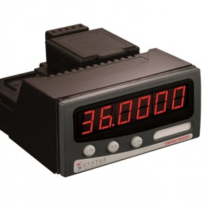 STATUS INSTRUMENTS DM3600 - INTELLIGIENT DIGITAL INDICATOR WITH TFML