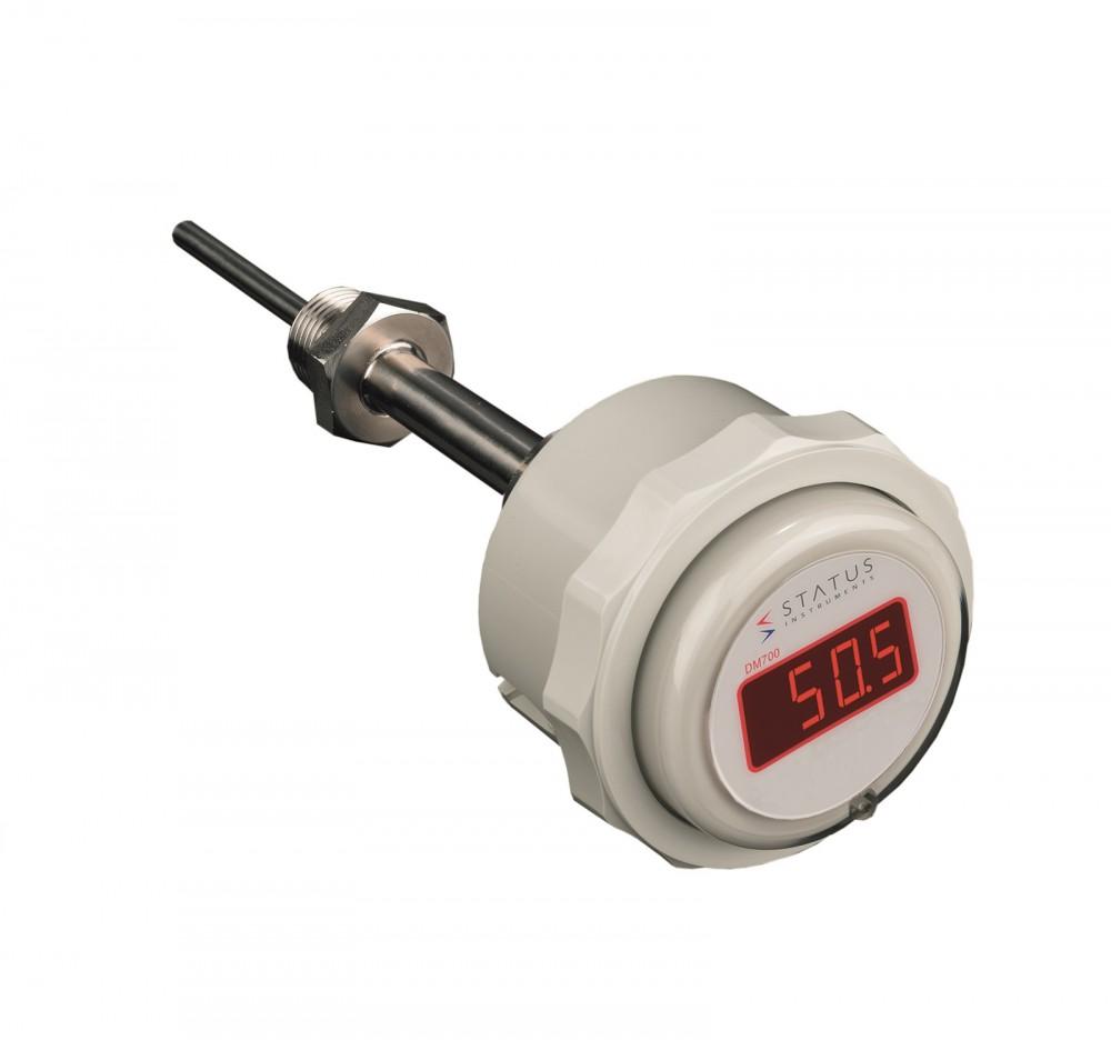 STATUS INSTRUMENTS DM700 - LOOP POWERED INDICATOR