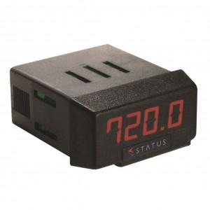 STATUS INSTRUMENTS DM720 - PANEL MOUNTED LOOP POWERED INDICATOR