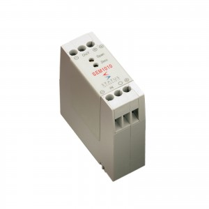STATUS INSTRUMENTS SEM1010 - 4-20 mA LOOP ISOLATOR