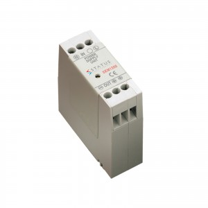 STATUS INSTRUMENTS SEM1300 - DIN RAIL MOUNTED POWER SUPPLY