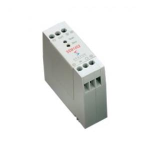 STATUS INSTRUMENTS SEM1401/SEM1402 - LOOP POWERED TRIP AMPLIFIER