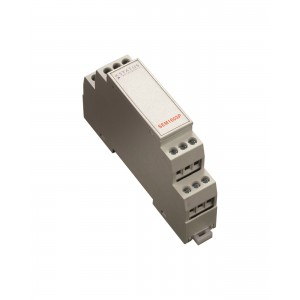 STATUS INSTRUMENTS SEM1603P - DIN RAIL MOUNTED TEMPERATURE TRANSMITTER