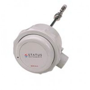 STATUS INSTRUMENTS SEM165HP - HIGH TEMPERATURE RH AND TEMPERATURE TRANSMITTER