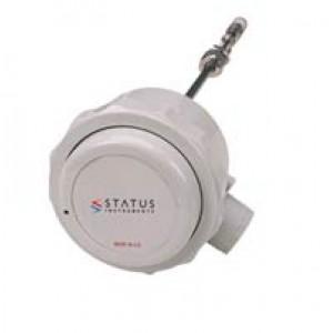 STATUS INSTRUMENTS SEM165HP - HIGH TEMPERATURE RH AND TEMPERATURE TRANSMITTER