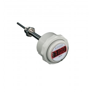 STATUS INSTRUMENTS SEM710 - HEAD MOUNTED TEMPERATURE TRANSMITTER