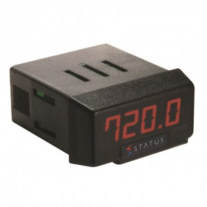 STATUS INSTRUMENTS DM720 - PANEL MOUNTED LOOP POWERED INDICATOR