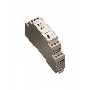 STATUS INSTRUMENTS SEM1610 - DIN RAIL TEMPERATURE TRANSMITTER