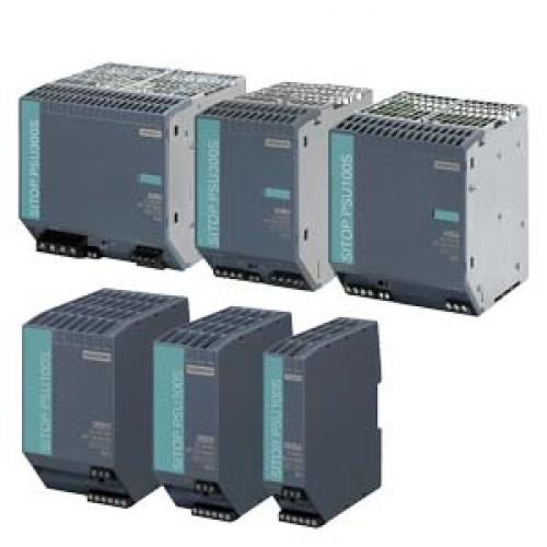 Power Supplies & Trip Amps