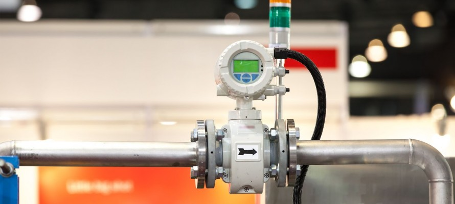 How can you improve the accuracy of your flow meter?