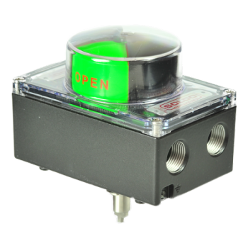 SOLDO SB SERIES - LIMIT SWITCH BOX