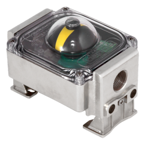 SOLDO SM SERIES - LIMIT SWITCH BOX