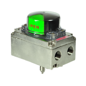 SOLDO SS SERIES - LIMIT SWITCH BOX