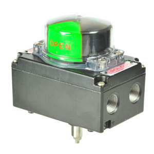 SOLDO SF SERIES - LIMIT SWITCH BOX
