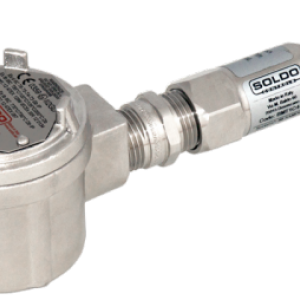 SOLDO TB SERIES - PROXIMITY SWITCH
