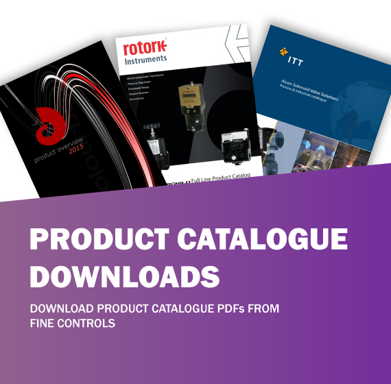 Browse our product catalogues
