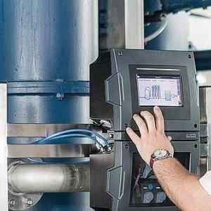 Online water Analysis System