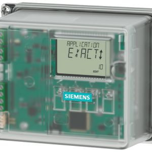 SIEMENS SIPART PS100 - ELECTROPNEUMATIC POSITIONER